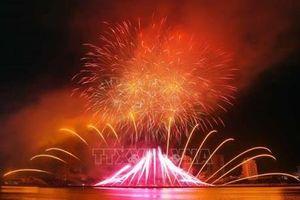 Các điểm bắn pháo hoa Tết Canh Tý 2020 tại Cần Thơ, Đồng Nai