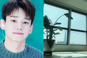 Chen đã chuẩn bị 'mái ấm' cùng vợ sắp cưới nhiều năm trước với căn hộ 1.6 tỷ won?
