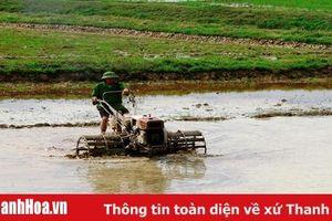 Nâng cao chất lượng dịch vụ sản xuất nông nghiệp