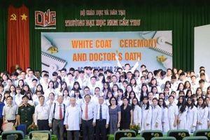 Trường Đại học Nam Cần Thơ kỷ niệm 7 năm thành lập