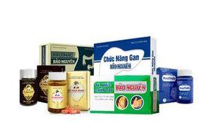 Hoa Thiên Phú chủ động xin thu hồi giấy phép một số sản phẩm