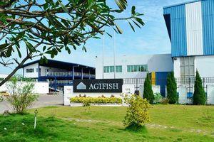 Agifish lại bị hối thúc nộp Báo cáo tài chính kiểm toán