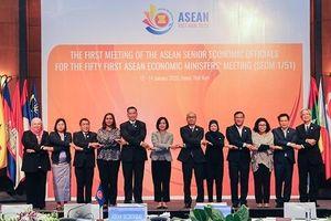 14 sáng kiến của Việt Nam đưa ra thảo luận tại hội nghị của ASEAN