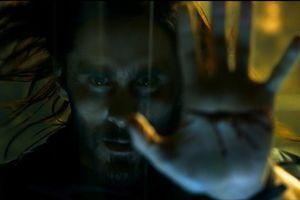 Bom tấn 'Morbius' hé lộ teaser về giáo sư ma ca rồng của giới siêu anh hùng