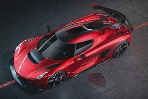 'Vua tốc độ' Bugatti Chiron Super Sport 300 sắp bị soán ngôi