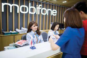 MobiFone đạt tỷ suất lợi nhuận trên vốn chủ 23,9%