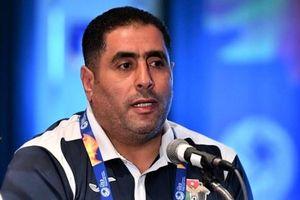 HLV Jordan: 'Chúng tôi muốn thắng, nhưng hài lòng nếu hòa UAE'