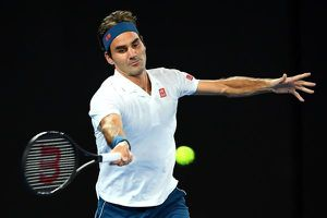 Federer chung nhánh với Djokovic tại Australian Open 2020