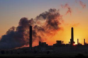 Mỹ cứu hơn 26.000 mạng người nhờ đóng cửa nhà máy điện than
