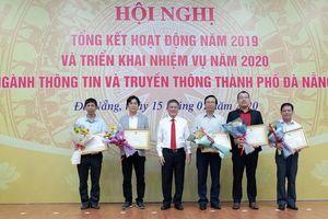 Đà Nẵng: Doanh thu ngành Thông tin- Truyền thông đạt 30.050 tỷ đồng