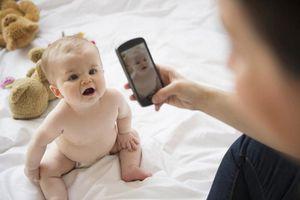 Cha mẹ phải chịu trách nhiệm bảo vệ hình ảnh con