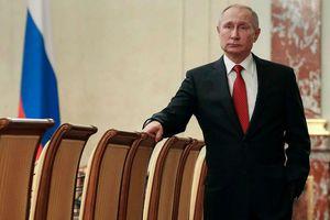 Cải tổ từ 'chóp bu', Tổng thống Putin đang suy tính những gì?
