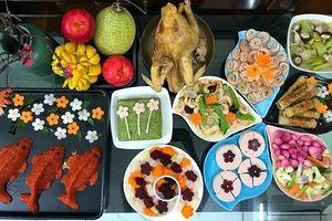 Bài cúng ông Công ông Táo theo Văn khấn cổ truyền Việt Nam