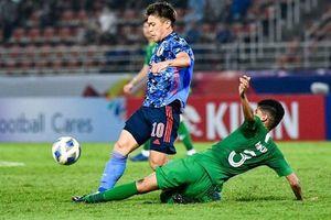 U23 Qatar bị loại khỏi giải châu Á ngay từ vòng bảng