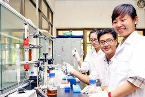 Dự án FIRST tạo nền móng cho tương lai đổi mới sáng tạo Việt Nam