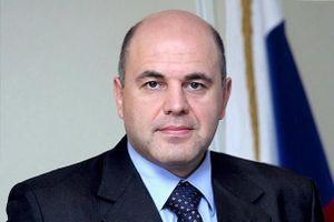 Mikhail Mishustin - người được chọn vì sự thay đổi