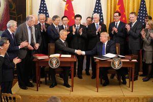 Trung Quốc: Thỏa thuận với Mỹ không ảnh hưởng đến các nhà cung ứng