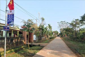 Mang 'Ánh sáng đường quê' về với vùng khó khăn Quảng Trị