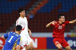 Trực tiếp bóng đá VCK U23 châu Á 2020: U23 Việt Nam dừng bước, hãy để dành hy vọng cho tương lai