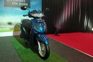 2020 Honda Activa 6G ra mắt, giá chỉ bằng một nửa Honda Lead