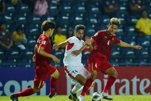 U23 Việt Nam – U23 Triều Tiên: Chiến thắng để nuôi hy vọng đi tiếp
