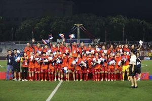 VFF khẳng định việc chia thưởng của các đội tuyển Việt Nam hoàn toàn minh bạch và dân chủ