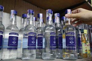 Halico - chủ của Vodka Hà Nội báo lỗ 5 năm, 'khó sống' với Nghị định 100