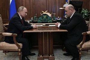 Hé lộ về nhân vật giống Putin vừa được đề cử làm Thủ tướng Nga