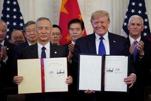 Giới phân tích hoài nghi về thỏa thuận thương mại Mỹ - Trung giai đoạn 1