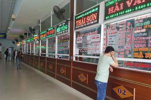 Đà Nẵng: Bến xe giảm khách, ga tàu cháy vé