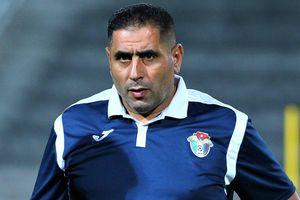 HLV U23 Jordan: 'Hạnh phúc khi cùng UAE vào tứ kết'