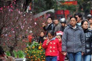 Thời tiết Hà Nội và cả nước dịp Tết Canh Tý 2020 sẽ ra sao?