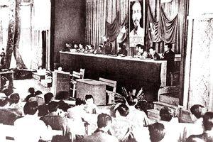 Ðại hội lần thứ II của Ðảng