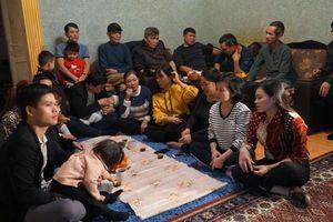Tết sớm của người Việt ở Dagestan