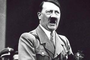 Vì sao kẻ độc tài Hitler sợ chết khiếp khi thấy mèo?
