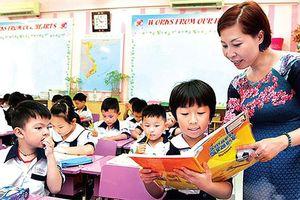 Tăng cường kiểm tra chuyên môn đối với giáo viên