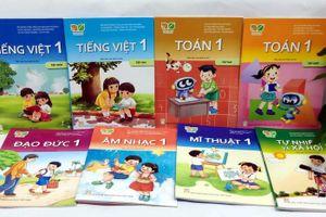 SGK lớp 1 mới của NXB Giáo dục Việt Nam giúp giáo viên sáng tạo và linh hoạt, học sinh dễ dàng học tập