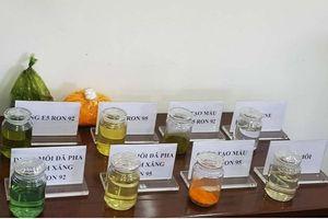Điều tra đường dây sản xuất xăng giả của 'đại gia' Trịnh Sướng: Truy tố 21 bị can