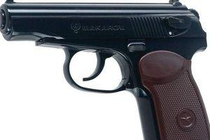 Lợi thế của súng ngắn Nga so với súng phương Tây