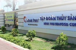 Mỹ chính thức điều tra Minh Phú về hành vi trốn thuế chống bán phá giá