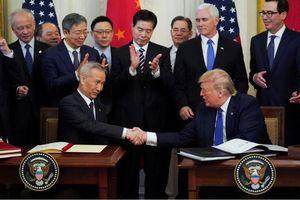 Mỹ -Trung quốc thông qua thỏa thuận giai đoạn 1: Thuế và các lo ngại vẫn còn đó
