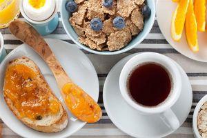 Thực phẩm 'tốt hơn nhân sâm' cho bữa sáng, không phải ai cũng biết