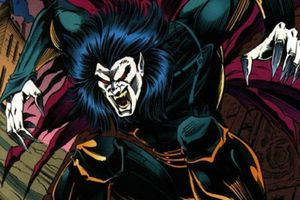 Morbius: Sân chơi của Batman, Joker và cả Người Nhện?
