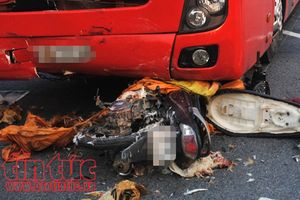 Đắk Lắk: Tai nạn trên đường Hồ Chí Minh, một người tử vong