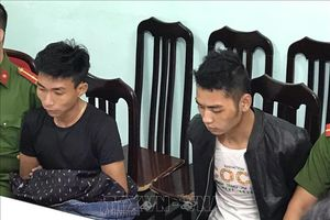 Vụ sát hại nam thanh niên lái xe Grab tại Hà Nội: Đề nghị truy tố hai bị can