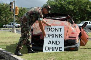 Phòng chống vi phạm nồng độ cồn khi lái xe - Bài cuối: Nâng cao hiệu quả ngăn chặn
