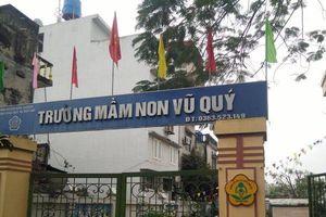 Đang điều tra nghi vấn bé gái 3 tuổi ở Thái Bình bị xâm hại