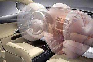 Lỗi túi khí Takata tiếp tục đẩy Nissan vào đợt triệu hồi mới với 346.000 xe trên toàn cầu