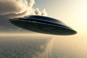 Giải mã sốc: Vì sao UFO liên tục xuất hiện ở các ngọn núi?