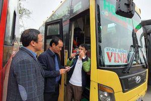 Thứ trưởng Lê Đình Thọ: Không để nhà xe lợi dụng tăng giá vé dịp Tết